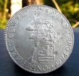 Сільвер дукат 1761 р. Зеландія photo 1