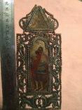 Икона Иоанн воин photo 1