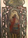 Икона Иоанн воин photo 2