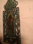 Икона Иоанн воин photo 5