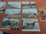 Жданов, подборка открыток, фото №2
