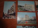 Жданов, подборка открыток, фото №5