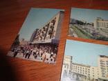 Жданов, подборка открыток, фото №7