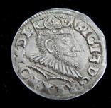 Трояк 1591 р photo 1