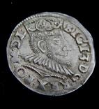 Трояк 1591 р photo 2