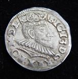 Трояк 1591 р photo 4