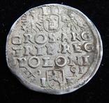 Трояк 1591 р photo 7
