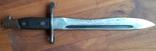 Штик ніж Толедо,Маузер,зразка 1941року. photo 2