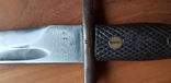 Штик ніж Толедо,Маузер,зразка 1941року. photo 3
