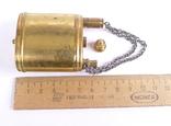Кабинетная бензиновая зажигалка Oldtimer photo 9