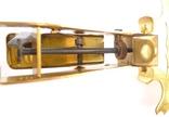 Кабинетная бензиновая зажигалка Oldtimer photo 10