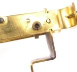 Кабинетная бензиновая зажигалка Oldtimer photo 11