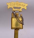 Кабинетная бензиновая зажигалка Oldtimer photo 12