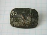 Пoльський знак 19., фото №2