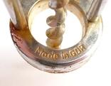 Штопор с рогом оленя Dreko GDR, фото №10
