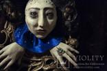 """Интерьерная кукла-маска """"Скорпион"""" photo 2"""