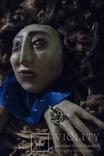 """Интерьерная кукла-маска """"Скорпион"""" photo 3"""