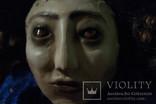 """Интерьерная кукла-маска """"Скорпион"""" photo 4"""