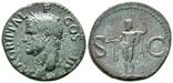 Agrippa As RIC 58