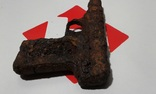 Пистолет ммг временем Browning photo 8