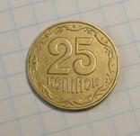 25 копійок 2003 рік, фото №3