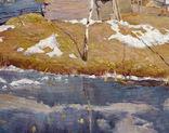 """""""Весна"""" 450х600 мм. Найда О.В. (вільна копія) photo 5"""
