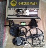 Golden Mask 4WD Pro WS105 + уши от death76, фото №3