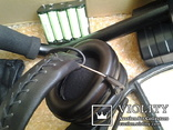 Golden Mask 4WD Pro WS105 + уши от death76, фото №5