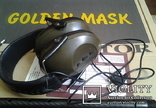 Golden Mask 4WD Pro WS105 + уши от death76 photo 9