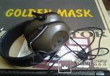 Golden Mask 4WD Pro WS105 + уши от death76, фото №10