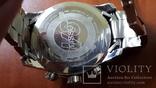 Tissot V8 t039417B photo 4