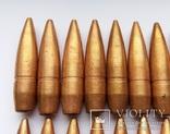 Великокаліберні кулі Браунінг Browning 50 Cal. (12,7 mm.) 20 шт. photo 2