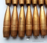 Великокаліберні кулі Браунінг Browning 50 Cal. (12,7 mm.) 20 шт. photo 3