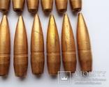 Великокаліберні кулі Браунінг Browning 50 Cal. (12,7 mm.) 20 шт. photo 10