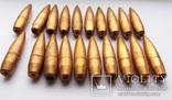 Великокаліберні кулі Браунінг Browning 50 Cal. (12,7 mm.) 20 шт. photo 11