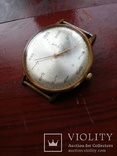 Часы Луч позолота Ay20 photo 7