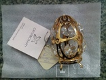 Crystocraft яйцо с кристаллами Swarovski photo 2