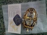 Crystocraft яйцо с кристаллами Swarovski photo 3