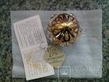 Crystocraft яйцо с кристаллами Swarovski photo 4