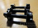 Крепежный винт катушки к штанге 8 мм с гайкой 3 ШТ ( для аппаратов Garrett ACE и др.)) photo 1