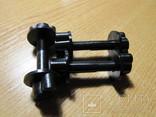 Крепежный винт катушки к штанге 8 мм с гайкой 3 ШТ ( для аппаратов Garrett ACE и др.)) photo 5