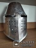 Шлем для турниров., фото №2