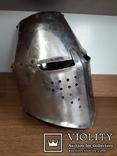 Шлем для турниров., фото №12