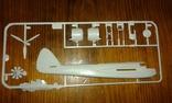 Британский скоростной лёгкий бомбардировщик Bristol Blenheim 1:72 (Донецк), фото №7