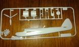 Британский скоростной лёгкий бомбардировщик Bristol Blenheim 1:72 (Донецк), фото №8