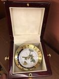 Настольные часы photo 2