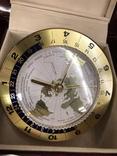 Настольные часы photo 3