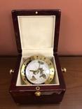 Настольные часы photo 1