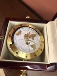 Настольные часы photo 9