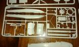 Британский торпедоносец-бомбардировщик Fairey Swordfish 1:72 (Донецк), фото №4